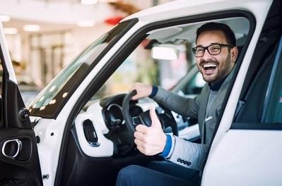 למכור את המכונית איך זה עובד?
