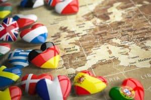 יעדים מומלצים לחופשה באירופה